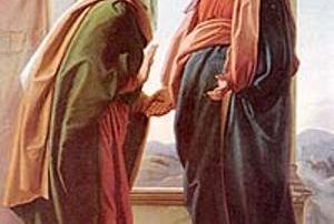 Levántate y vete tú fe te ha salvado. PP. Francisco.              Hora Santa                       Parroquia de San Pío X