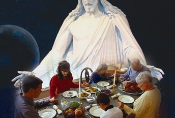 La Esperanza rejuvenece.       Oremos por todas las familias.            Hora Santa                              Parroquia de San Pío X