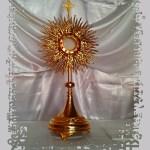 Concluye el año de la fe, con celebración de Cristo Jesús rey. Papa Francisco.