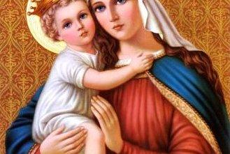 La Inmaculada Concepción de María. Santo Cura de Ars  Supliquemos su intercesión por todas las mamas  para que todas defiendan la vida.                    Hora Santa