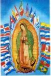 1a lect. del libro del Profeta Isaías 7,10-14. Jueves 12 de Diciembre de 2013. Festividad de Nuestra Señora de Guadalupe.