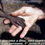 De la 1a carta del Apóstol San Juan 4,19-5,4. Jueves 9 de Enero de 2014.