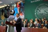 La Reforma Fiscal 2014 y Las Asociaciones Religiosas.