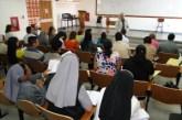 El reto actual del concilio vaticano II: Necesidad de promover la educación litúrgica.