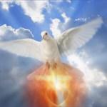 «Reciban el Espíritu Santo»            Hora Santa                                  Parroquia de San Pío X