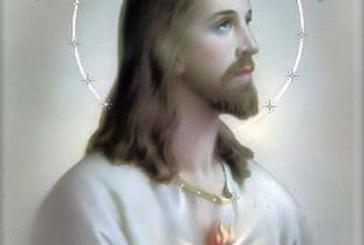 """""""No tengan miedo a los que matan el cuerpo, pero no pueden matar el alma""""  Hora Santa Parroquia de San Pío X"""