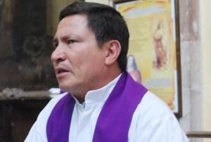 Retiro kerigmático para jóvenes, parroquia de San Pío X.