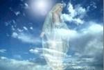 La Asunción de la Virgen María al cielo, 15 de agosto.