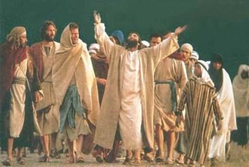 Evangelio San Lucas 10,1-9. Sábado 18 de Octubre de 2014.