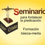 Seminario de predicación: La predicación como ciencia.