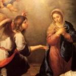 Fiesta de la Anunciación