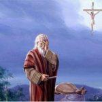 Del libro del Profeta Jeremías 11,18-20. Sábado 21 de Marzo de 2015.