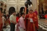 Predicación sacramental: Valorar lo que recibimos.