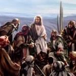 Renovación del Señorio de Jesús en el apostolado. Audio
