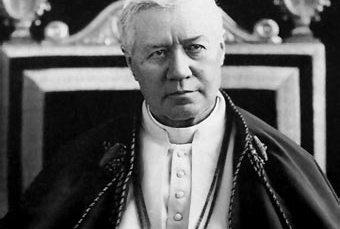 Papa Pío X. El Párroco de Salzano (1867-1875)