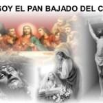 Evangelio San Juan 6,24-35. Domingo 2 de Agosto de 2015.