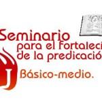 9 Kerigma III Acepta a Jesús. Seminario  de predicadores.