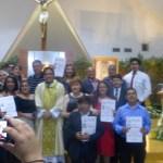 Formación de agentes de pastoral, el futuro en la Iglesia.