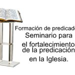11 Predicación de temas de crecimiento.