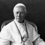 """San Pío X """"Causas y Remedios contra la Herejía Modernista"""""""