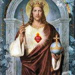 Billete Celador –Un Mensaje para Ti Guardia de Honor- El buen ladrón… Parroquia de San Pío X