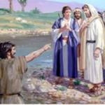 Evangelio San Mateo 3,1-12. Domingo 4 de Diciembre de 2016. II Domingo de Adviento.