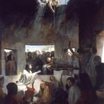 Evangelio San Marcos 2,1-12. Viernes 13 de Enero de 2017. Misa por la Remisión de los pecados.
