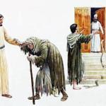 Evangelio San Marcos 1,40-45. Jueves 12 de Enero de 2017. Nuestro Señor Jesucristo, Sumo y Eterno Sacerdote.
