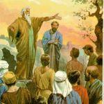 Salmo 94 (95), 6-11. Jueves 12 de Enero de 2017. Nuestro Señor Jesucristo, Sumo y Eterno Sacerdote.