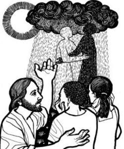 El Dominical: Reflexion sobre el santo evangelio según san Mateo (5,38-48):