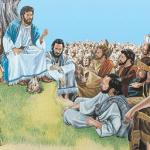 Conducta y verdad de los cristianos Mt 5, 17-37.