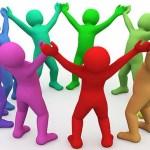 Servidores: Comunidades donde se tratan personas. 2