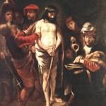 """""""La Sagrada Pasión de nuestro Señor Jesucristo""""  Por las benditas animas del Purgatorio. Día Martes"""
