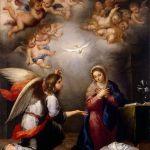 Evangelio San Lucas 1,26-38. Sábado 25 de Marzo de 2017. Solemnidad de La Anunciación del Señor.
