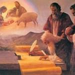 1a lect Del libro del Profeta Isaías 7,10-14. Sábado 25 de Marzo de 2017. Solemnidad de La Anunciación del Señor.