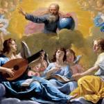 Salmo 101 (102), 1-2.16-20. Martes 4 de Abril de 2017.