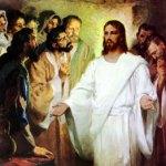 Evangelio San Lucas 24,35-48. Jueves 20 de Abril de 2017.