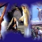 Del libro de los Hechos de los Apóstoles 2,14.22-33. Lunes 17 de Abril de 2017.