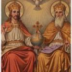 2a lect de la 1a carta del Apóstol San Pedro 1,3-9. Domingo 23 de Abril de 2017.