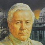 San Pío X, Vida La codificación de las leyes de la Iglesia