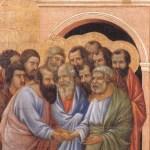 Del libro de los Hechos de los Apóstoles 15,22-31. Viernes 19 de Mayo de 2017.