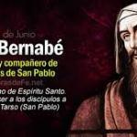 Del libro de los Hechos de los Apóstoles 11,19-26. Martes 9 de Mayo de 2017.