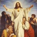 Billete Celador –Un Mensaje para Ti Guardia de Honor- Presencia y acción de Cristo…                                        Parroquia de San Pío X