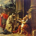 De la 2a carta del Apóstol San Pablo a los Corintios 9,6-11. Miércoles 21 de Junio de 2017.