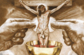 El alimento deseado por el alma Mt 14, 13-21.