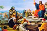 La lucha para mantener la fe en las bienaventuranzas Mt 5, 1-12.