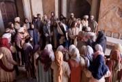 Evangelio San Marcos 1,21-28. Martes 12 de Enero de 2021.  Misa por la Evangelización de los Pueblos.