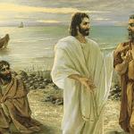 Evangelio según San Mc 4, 1-20. Miércoles 27.
