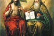 De la Carta  a los Hebreos 1,1-6. Lunes 11 de Enero de 2021.