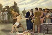 Del libro del Génesis 37,3-4.12-13.17-18. Viernes 5 de Marzo de 2021.